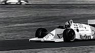 Grand Prix de Cleveland 1987 - Course complète
