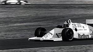 Grand Prix de Cleveland 1987