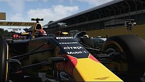 Dernier trailer de F1 2017 avant sa sortie !
