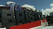 'It's Bristol Baby' monument debuts at Bristol