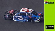 Austin Dillon spins and has big damage at Bristol