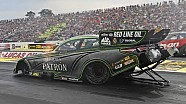 Alexis DeJoria races back into the winner's circle