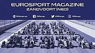 Eurosport magazine 2017 - Zandvoort