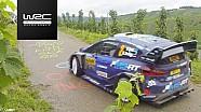 Rallye Deutschland: Sieger Ott Tänak