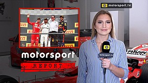 Motorsport-Report #27: F1 Spa, Rückblick