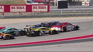 K-Pax Racing COTA Sizzle 2017