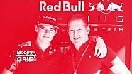 Verstappen 2.0 – Max Verstappen over zijn weg naar de F1