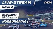 2. Yarış - DTM Nürburgring 2017