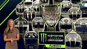 NASCAR-Playoffs 2017: Fahrer