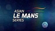 2017/2018 Asian Le Mans series promo video
