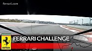 Ferrari Challenge North America - COTA 2017: On board