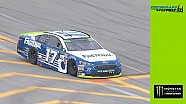 Early trouble for Stenhouse Jr. in Playoff opener