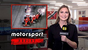 Motorsport-Report #31: F1, WEC, NASCAR