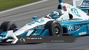 IndyCar-Champion Josef Newgarden