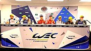 WEC - 2017 6 hours of Circuit of the Americas - Class winners press conference