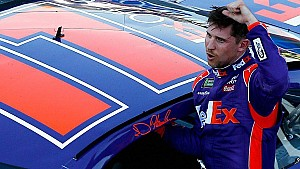 From the driver's seat: How to win at New Hampshire