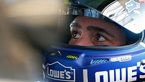 Jimmie 'I want to be the best'