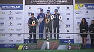 Formula Renault Eurocup : Spa-Francorchamps - Race 1