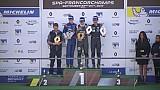 Fórmula Renault Eurocup: Spa-Francorchamps carrera 1
