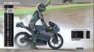 Selebrasi kemenangan kedelapan Mir #AragonGP