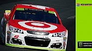 Kyle Larson: 'Top fives will get us to Homestead'
