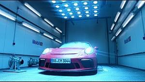 Your engine evolved: Porsche & Mobil 1 team up for extreme vlogging challenge