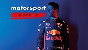Daniel Ricciardo unplugged