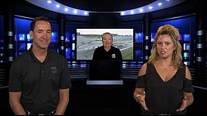 Dodge NHRA Nationals round table