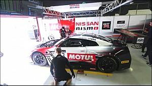 Garage cam