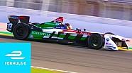 ¡Nuevos autos y pilotos en la pista! Fórmula E