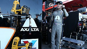How William Byron reminds Jeff Gordon of himself
