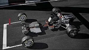 Découvrez la Mercedes-AMG Project One