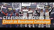 Barcelona - GT4 European Series 2017