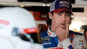 GCOE preview: Ryan Blaney works on his banquet proposal