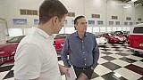 Especial - Nelson Piquet fala sobre seus carros e preferências históricas