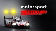 Fuji WEC & Talladega NASCAR wrap
