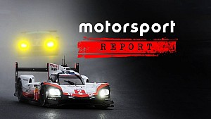 Motorsport-Report #44: WEC Fuji & NASCAR Talladega