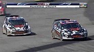 GRC lites Los Angeles: Semifinal A