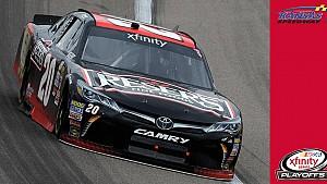 Jones on Bell's risky move: 'It's not dirt racing'