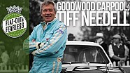 Goodwood car pool: Tiff Needell