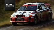 Rally WRC Dayinsure Gales GB, Rally de leyendas