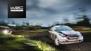 Rallye Wales: Highlights, WP 12-14