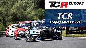 TCR Trophy Europe 2017: Race 2