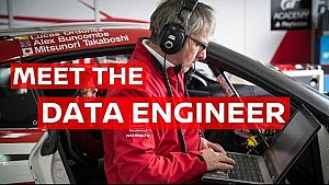 What does a data engineer do? Meet the Nismo team