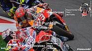 Marquez vs. Dovizioso: Das Finale beim #ValenciaGP
