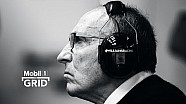 Porträt: Frank Williams