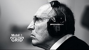 Sir Frank Williams, el hombre detrás de Williams F1| M1TG