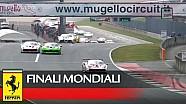 Ferrari-Weltfinale: Highlights, Trofeo Pirelli