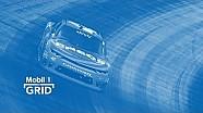 An Englishman Abroad – Nick Harvey, Kyle Larson & The Chip Ganassi NASCAR Xfinity Team | M1TG