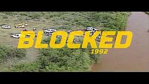 40º aniversario del Dakar - Nº11 - ¡Bloqueados! - Dakar 2018